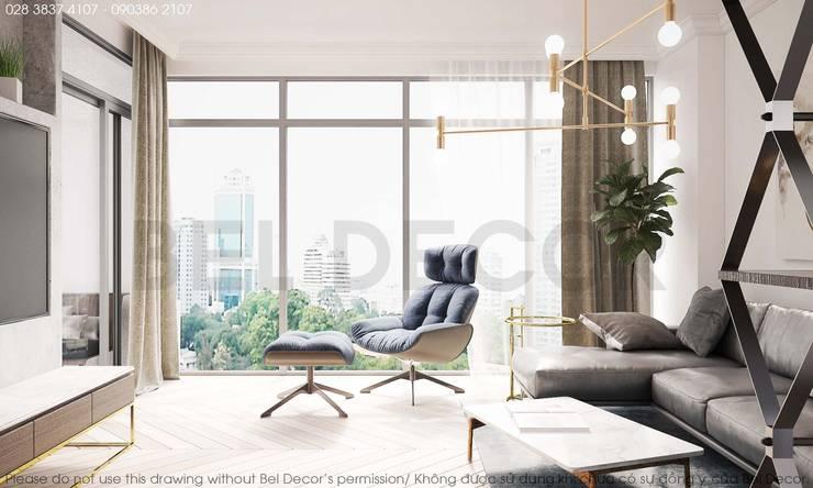 HO1636 Apartment/ Bel Decor:   by Bel Decor