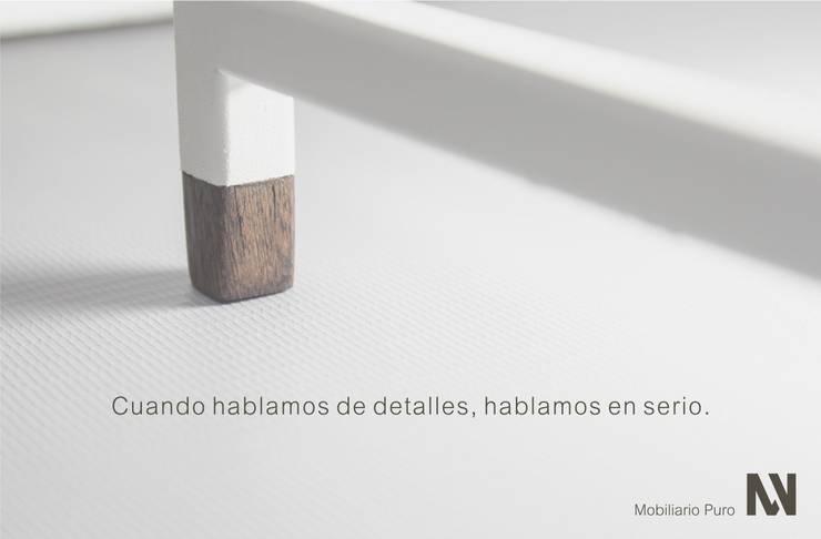 в современный. Автор – Mon Estudio, Модерн Дерево Эффект древесины