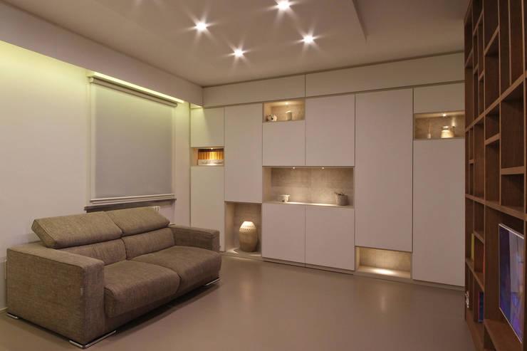 Illuminazione salotto tipologie e idee decor