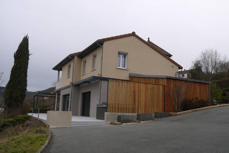 renovation maison exterieur