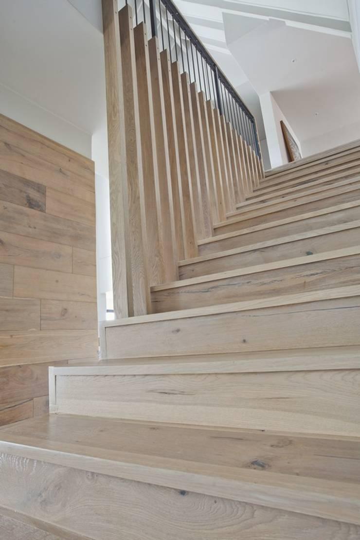 FinOak flooring:  Floors by Finfloor