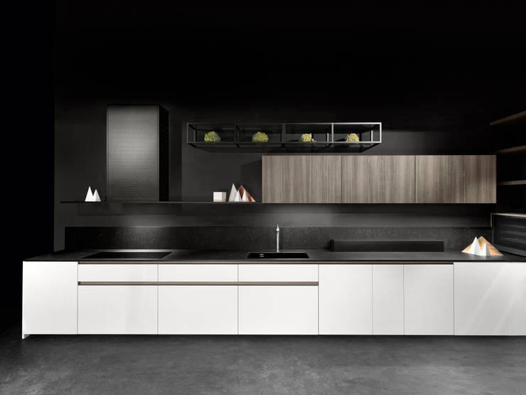 Nhà bếp by BINOVA MILANO