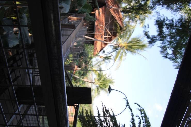 Alam Manis:  Restoran by sony architect studio
