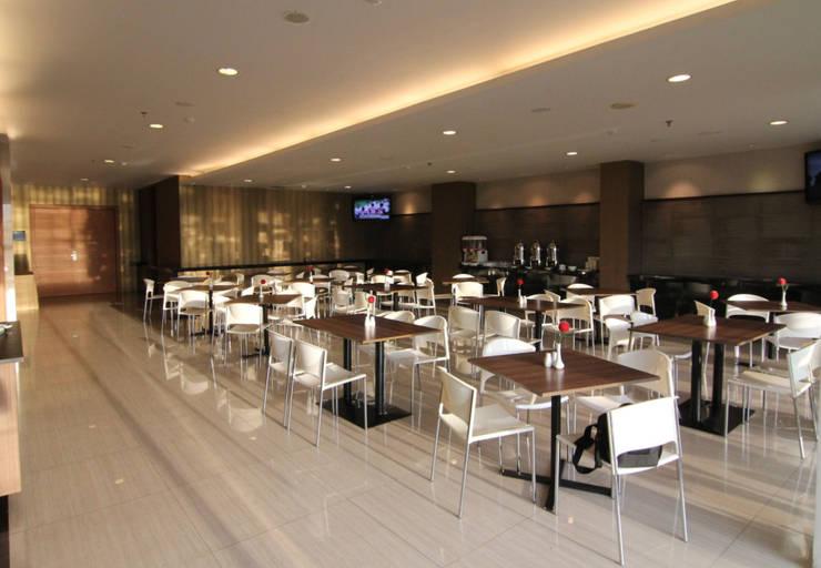 Aswin Hotel:  Hotels by sony architect studio