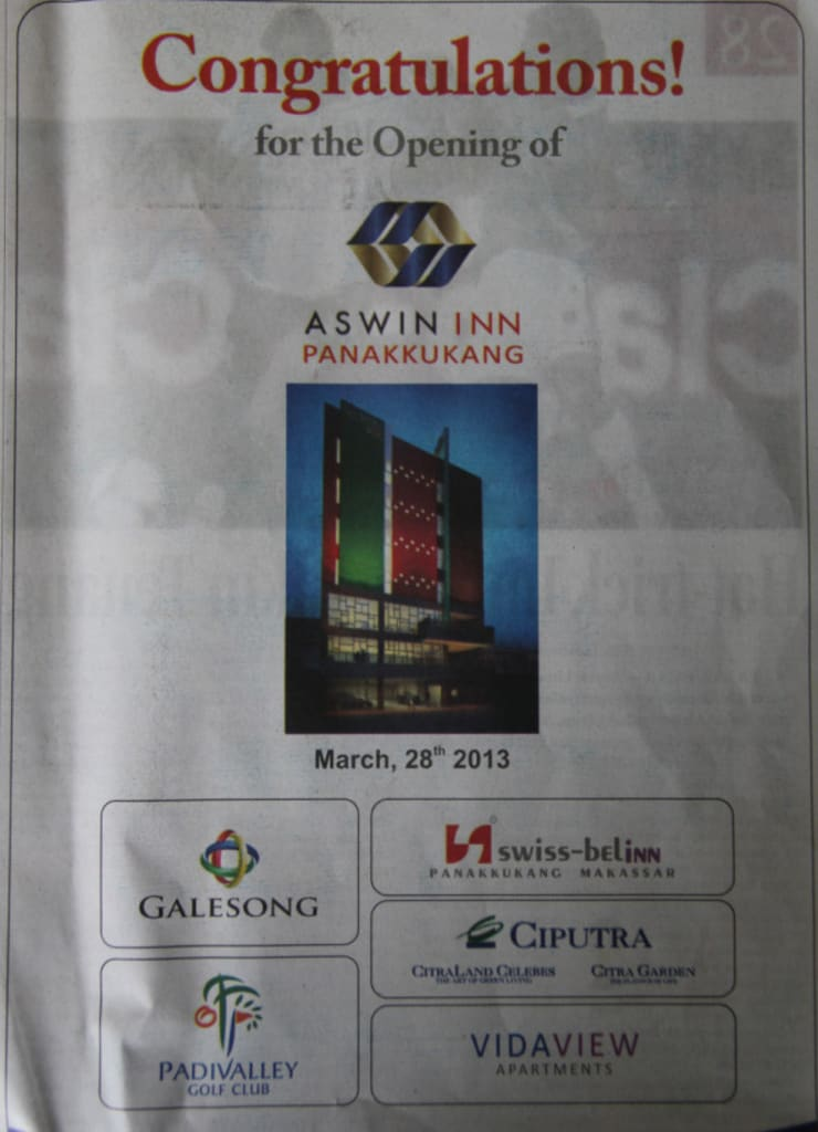 Aswin Inn:  Hotels by sony architect studio