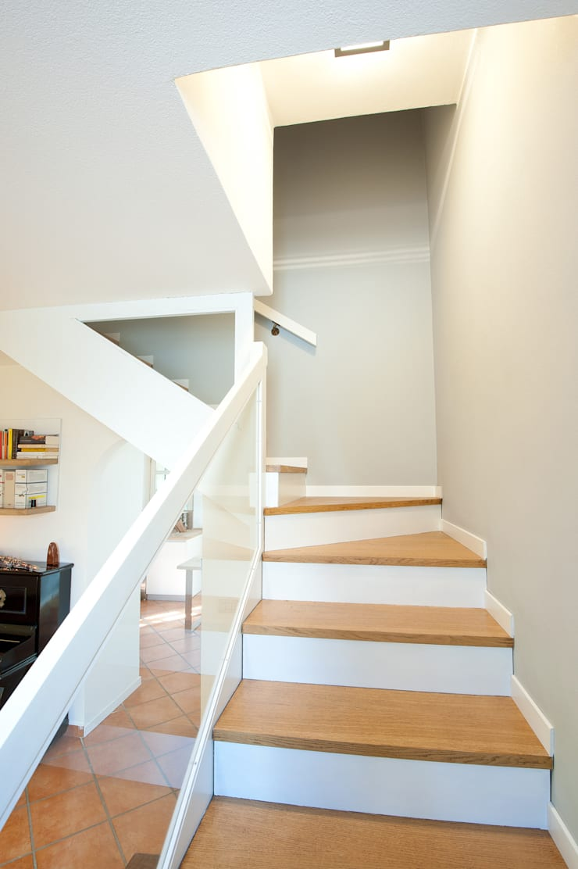 Stairs by Annalisa Carli ,