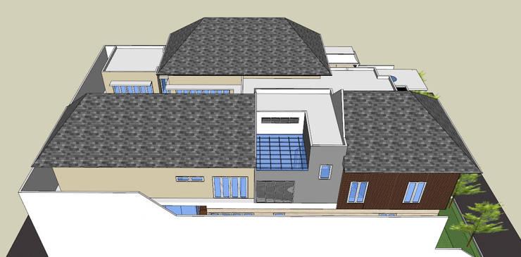 DENNY ALAM SUTRA:   by sony architect studio