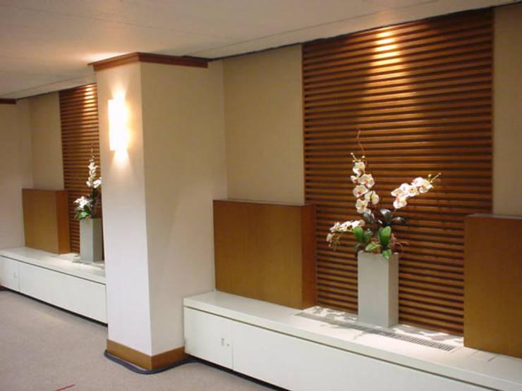 DIASPORA ,LANDMARK BUILDING:  Venue by sony architect studio