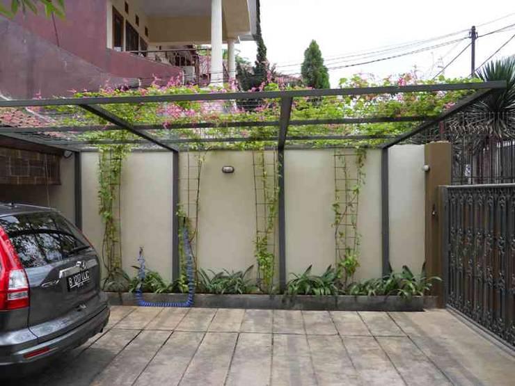 KEBAGUSAN:   by sony architect studio