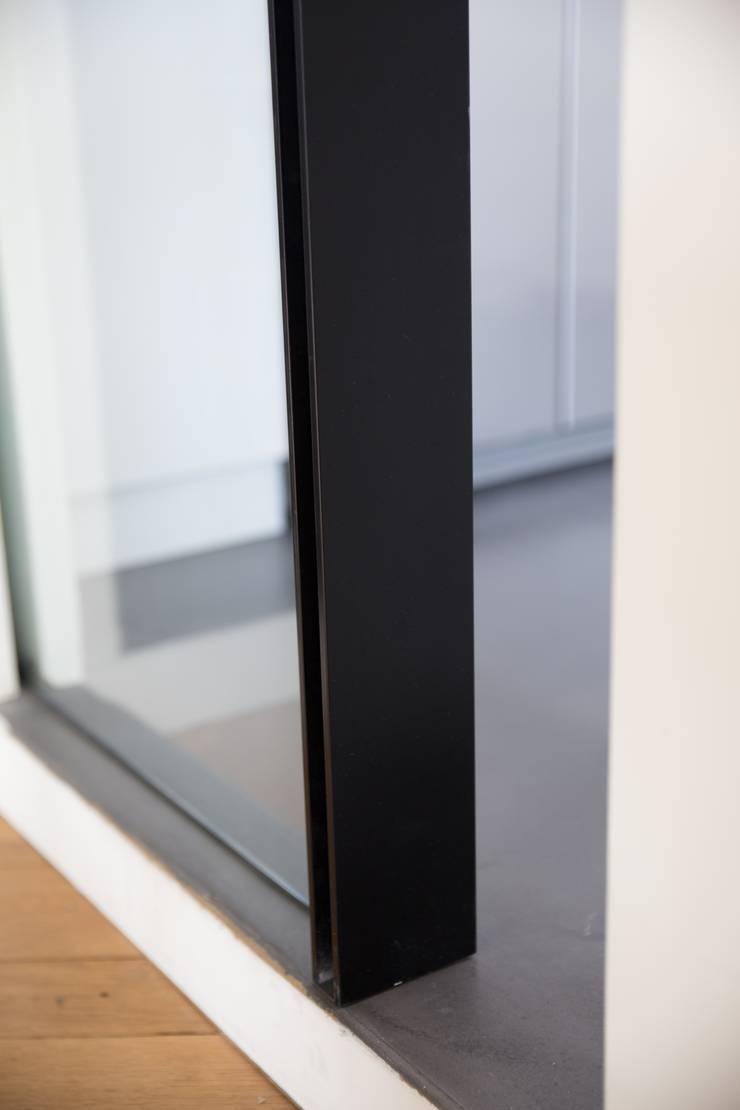 paris1: Fenêtres de style  par BMA