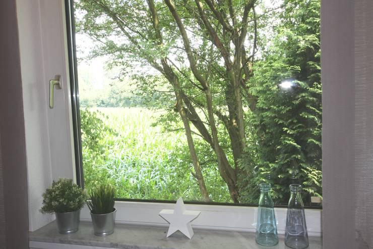 Küchenfenster nachher:   von  immoptimum HOME STAGING GbR