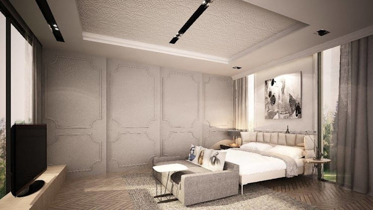 Private Residence – K.Plue:   by Paronata Company Limited