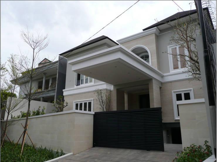 房子 by sony architect studio