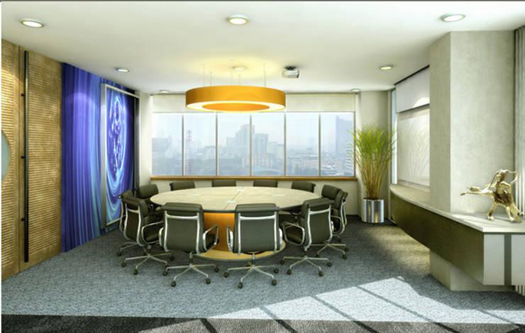 ROMINDO PRIMAVETCOM TEBET:   by sony architect studio