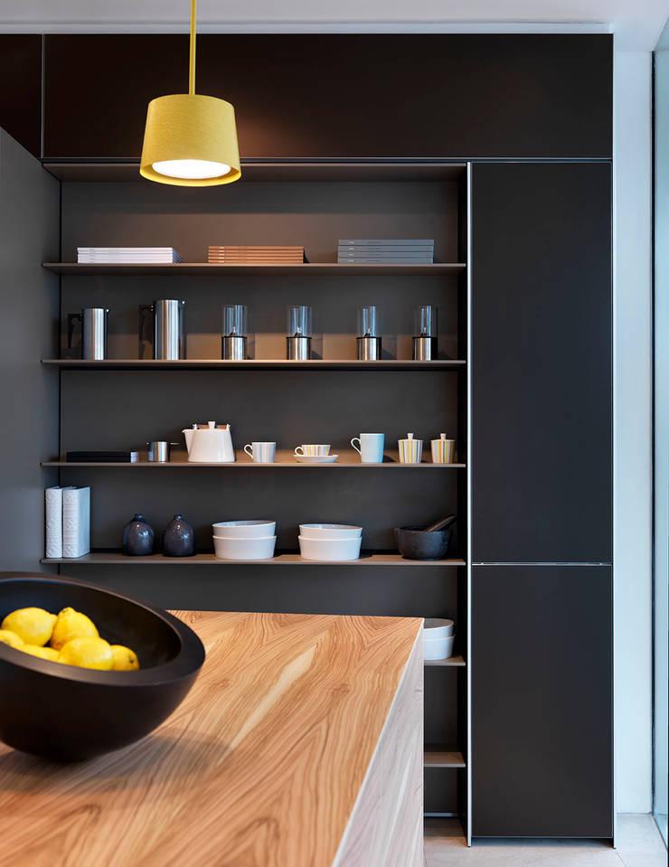 Oxford Showroom Modern kitchen by Kitchen Architecture Modern