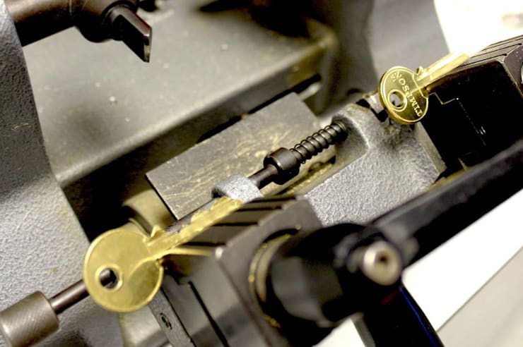 Key Cutting and Duplication:   by Locksmith Boksburg