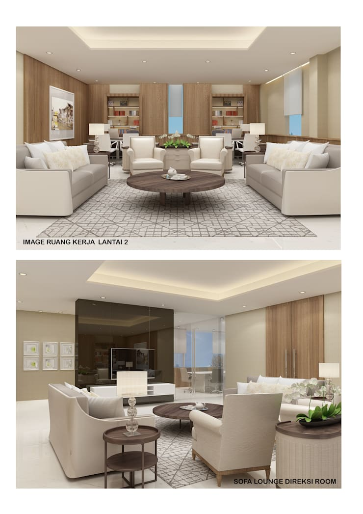 TIGA RODA:   by sony architect studio