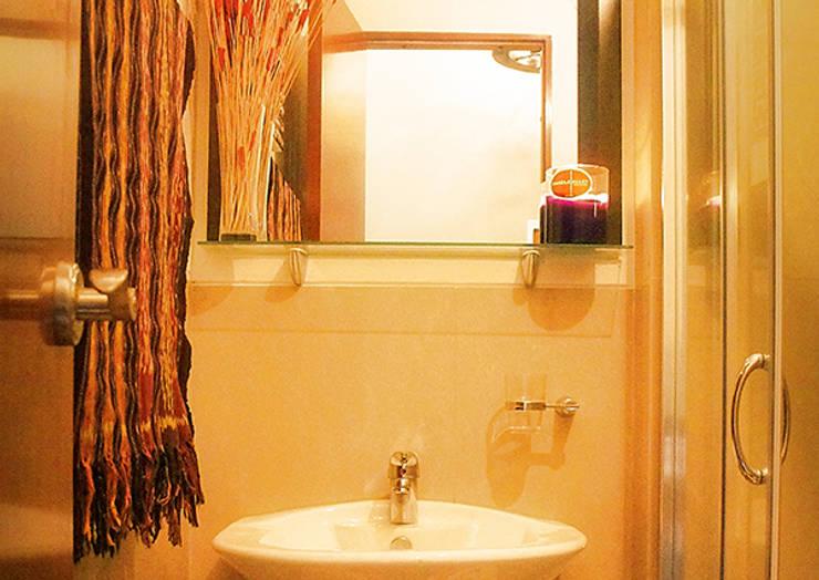 The Beacon Makati – Cosy Studio:   by SNS Lush Designs and Home Decor Consultancy