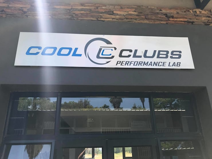 Cool Clubs Performance Lab:   by Inovar