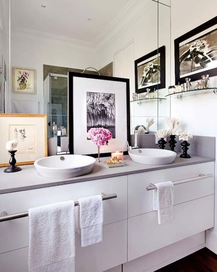 Interiors:   by Homify Sales & Marketing