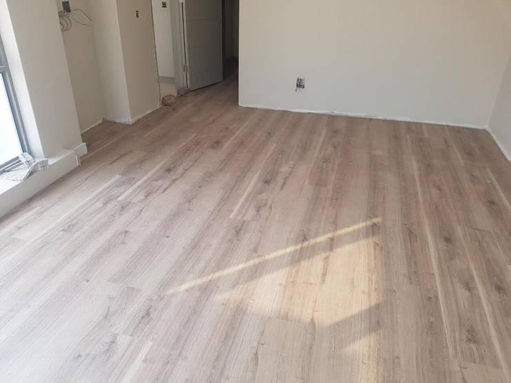 House Viljoen:   by Inovar