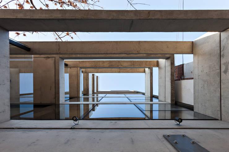 Case in stile  di ATV Arquitectos