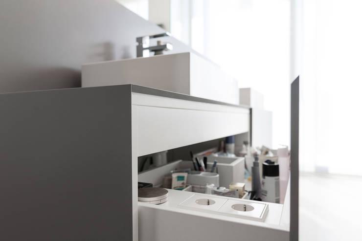 浴室 by Manufaktur Hommel
