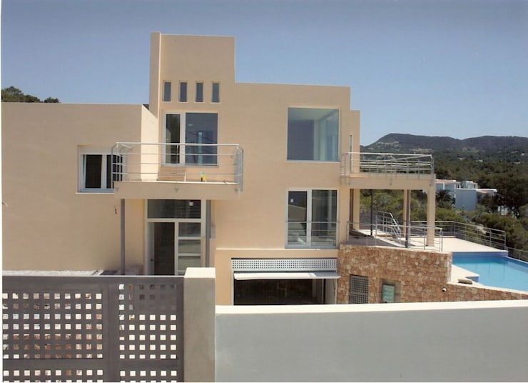 Villas by CW Group - Luxury Villas Ibiza