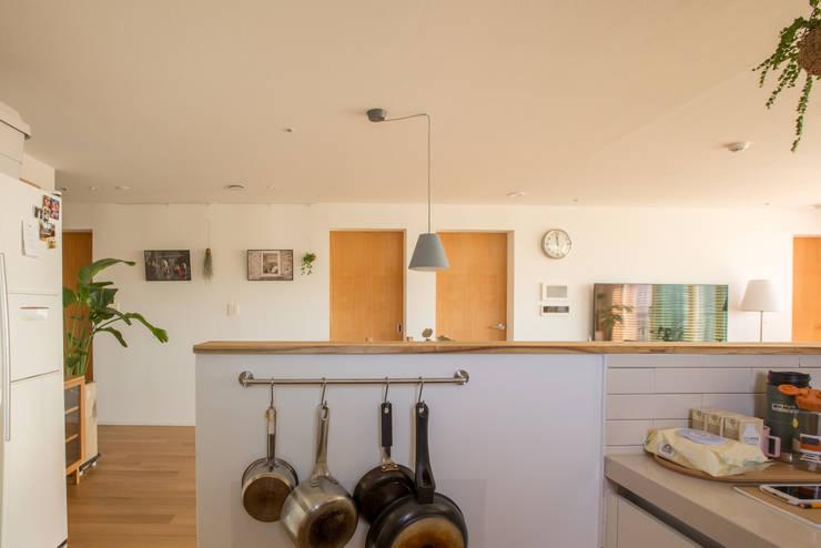 Nhà bếp by bomhousing