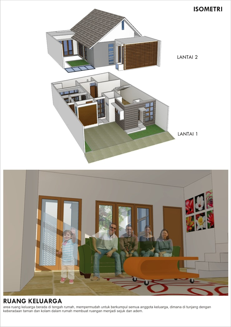 temmy winarko house:   by artaadiputra arsitek