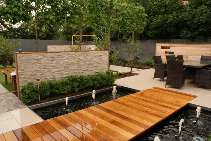 Garden by Hannah Collins Garden Design