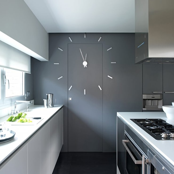 Kitchen by Just For Clocks