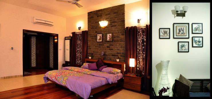 Bedroom:  Bedroom by Myriadhues