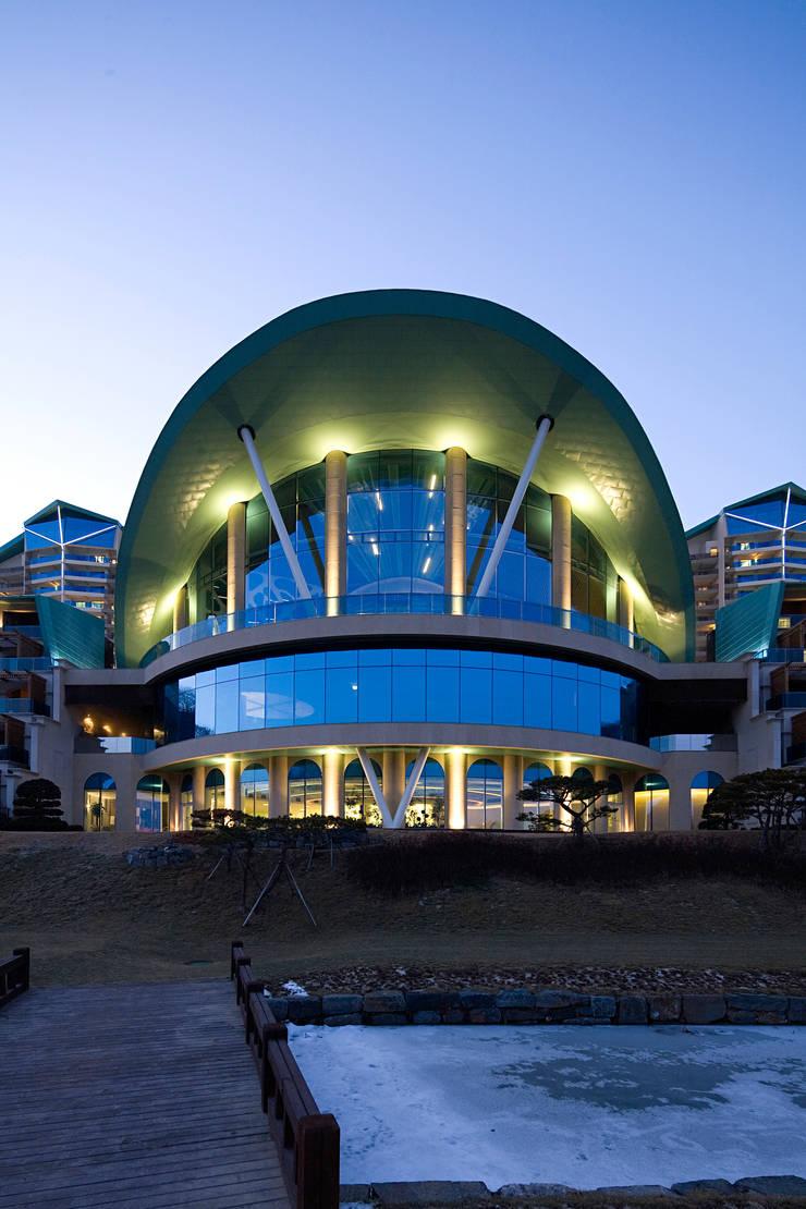 대명 소노펠리체: D.P.J & Partners의  호텔