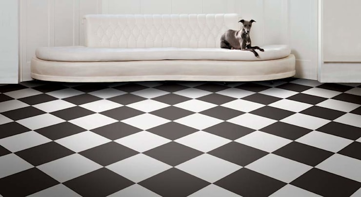 Sàn by Harvey Maria Vinyl Flooring