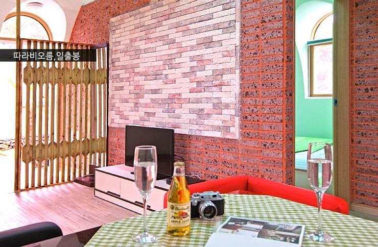 Hotels oleh 월드돔 하우스, Modern