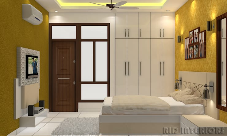 Perentroom:   by RID INTERIORS