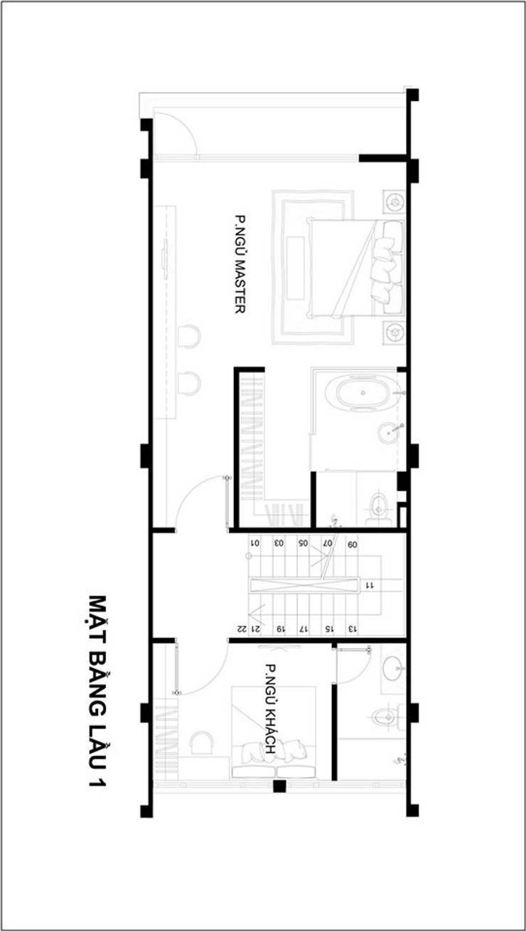 Dự án Galleria:   by thiết kế kiến trúc CEEB