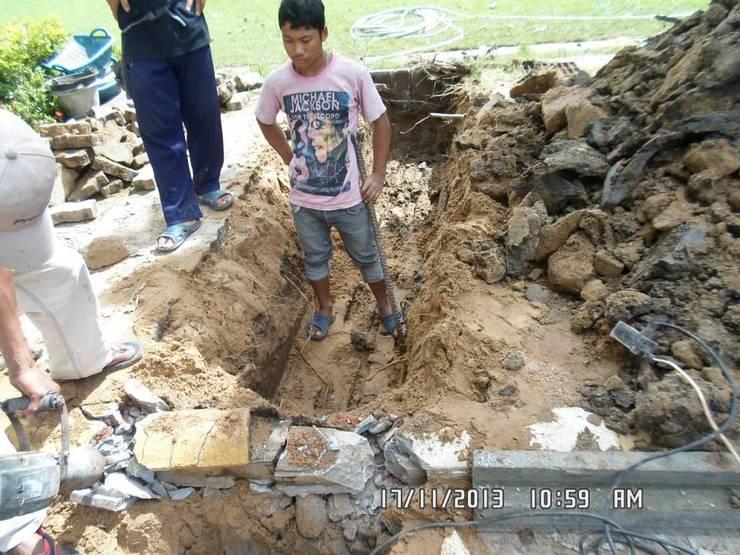 โรงเรียนวัดราชโอรส:   by ช่างเชษฐรับเหมาก่อสร้าง
