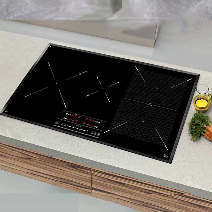 Bếp từ:  Bathroom by TEKA - Cook with Love