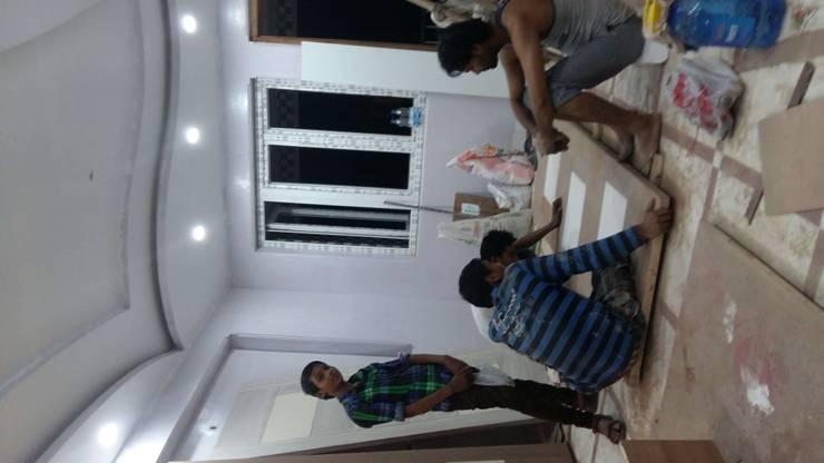Mr Shiv Prasad :   by RID INTERIORS