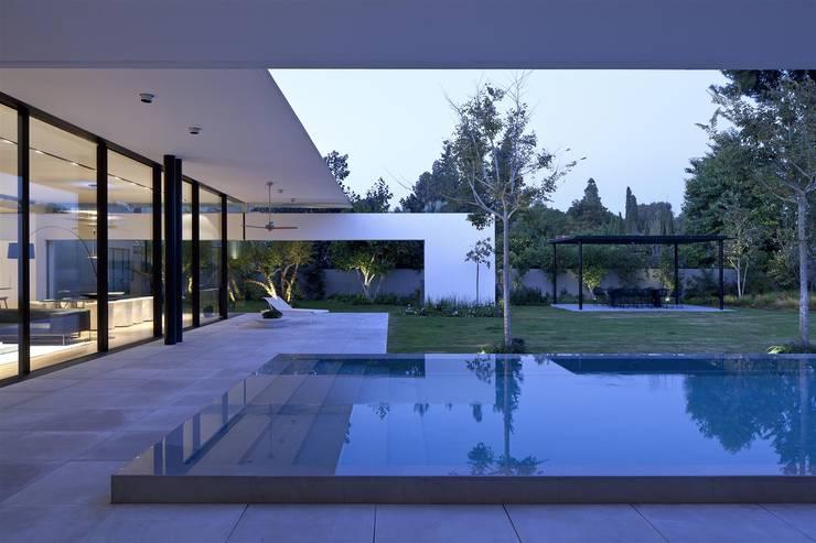 Pool by Paul Marie Creation