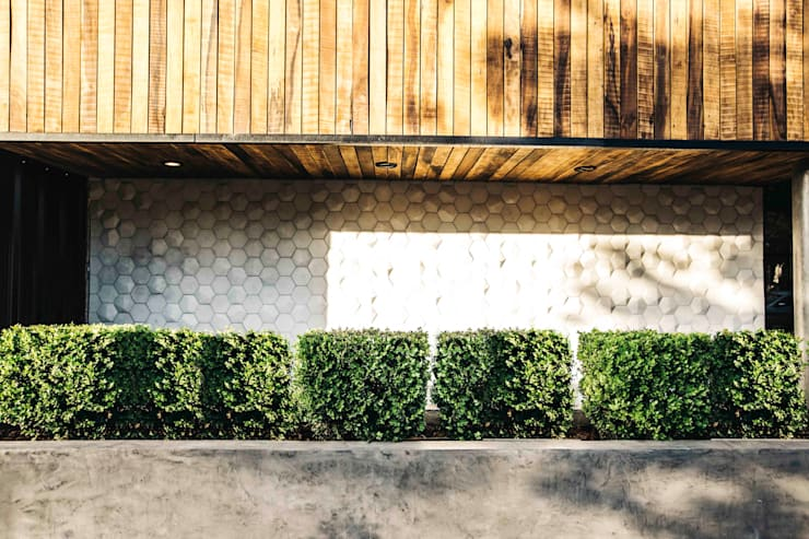 ESCALENO | The BURGBEER CO: Gastronomía de estilo  por María Florencia Funes