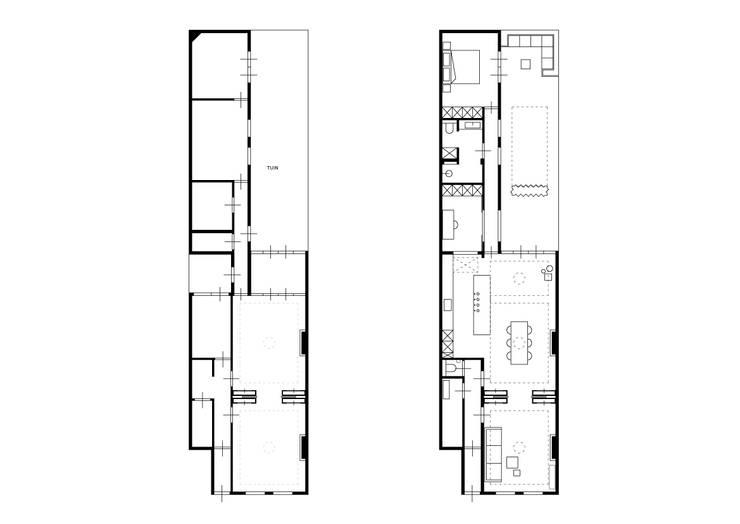 R297:   door Bruusk architecten