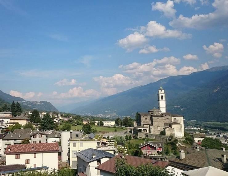 Le 7 Citta Piu Sicure Dove Vivere In Italia