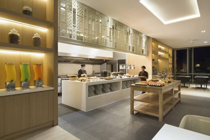Hyatt Place Phuket:  Hotels by Original Vision, Modern