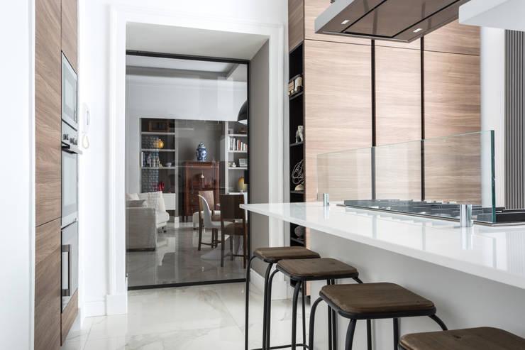 Dapur by Viu' Architettura
