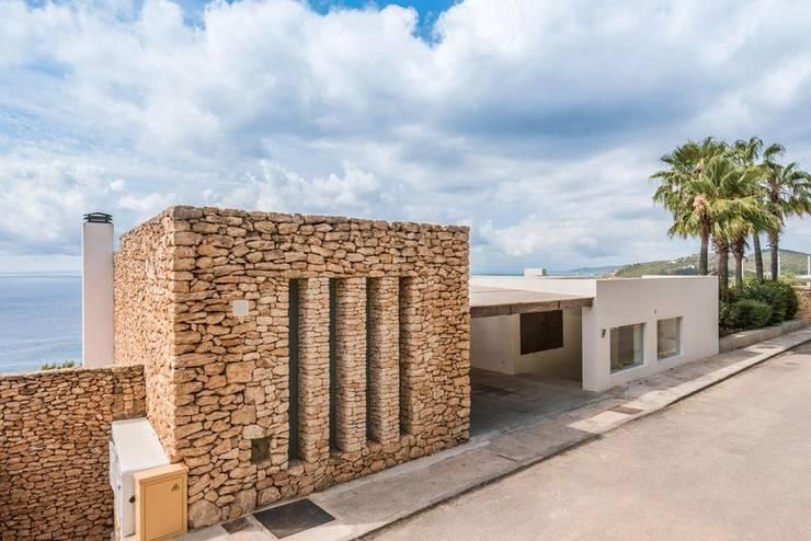 CW Group - Luxury Villas Ibiza의  다가구 주택,