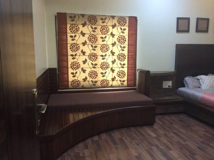 Interiorozal- Home Design | Renovation of Home&Office | Office Design: modern Bedroom by InteriorOzal