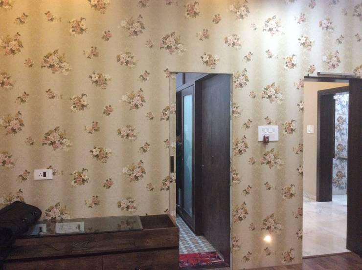 Interiorozal- Home Design   Renovation of Home&Office   Office Design:  Walls by InteriorOzal